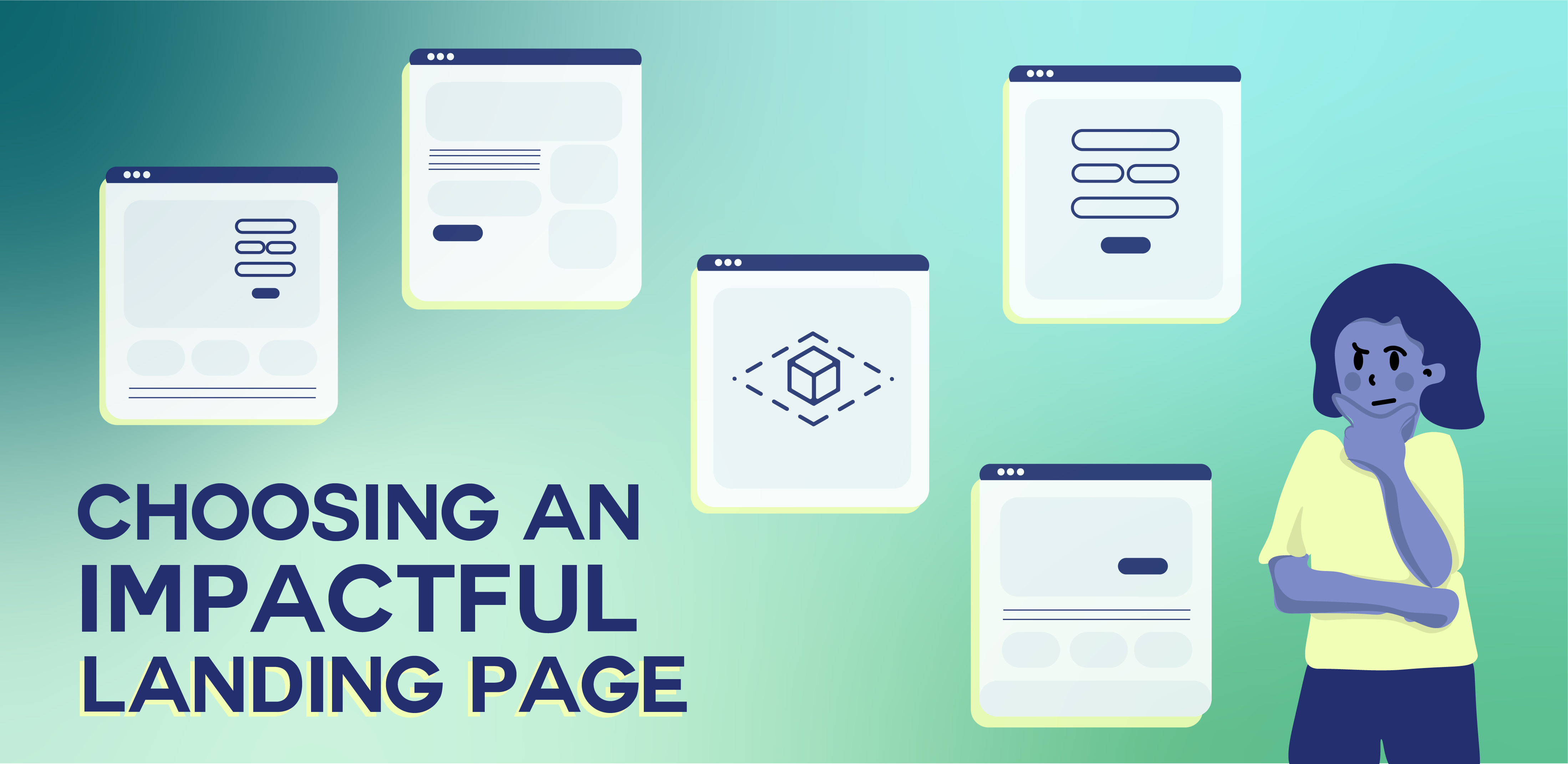 Ever wondered how a landing page impacts web performance? Don't scroll past this!