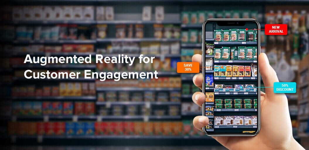 How to capture a larger market audience using AR Technology